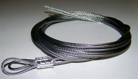 Garage Door Cables Wayne Dalton Garage Door Cables