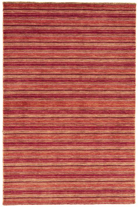Striped Wool Rug by Joseph 100 Wool Stripe Rug