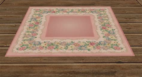 pink floral rugs second marketplace pink floral rug