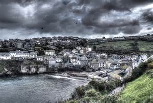 Weather Winter Garden - port isaac cornwall england flickr photo sharing