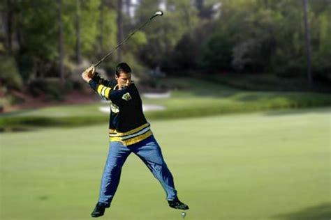 strange golf swings the world s weirdest golf swings 19th hole the golf