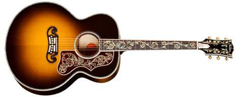 Gitar Akustik Jumbo F100 Custome gibson gibson j 200 custom vine