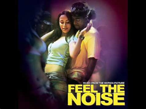 the noise ft coqui omarion ft wyclef julio voltio feel the noise