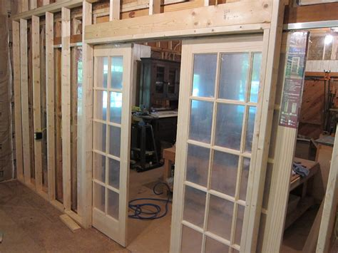 small exterior doors unfinished custom sliding doors with frosted glass