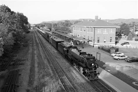 cp 2816 visits la crosse wi in sept 2007 trains