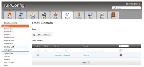 zimbra split domain routing sdr el blog de jorge de