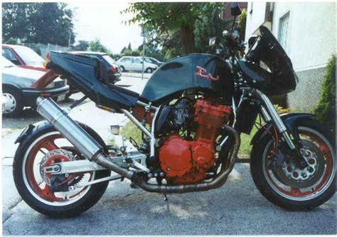 Pss Motorrad by Rahmenschmiede
