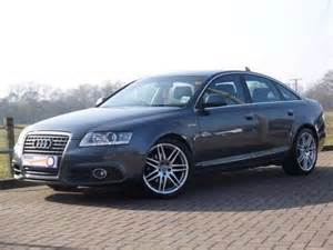 Audi A6 2010 S Line 2010 Audi A6 S Line Special Edition 2 0tdi 170 Dsg For