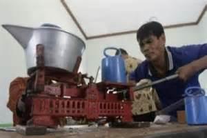 Timbangan Tradisional Cegah Praktik Curang Keakuratan Alat Timbangan Pedagang