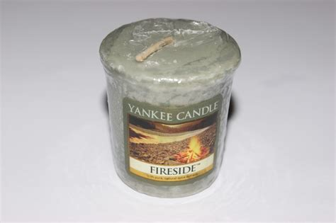 Yankee Candle Retired Scents 2014 by Yankee Candle Fireside Votive Sler Thestore91