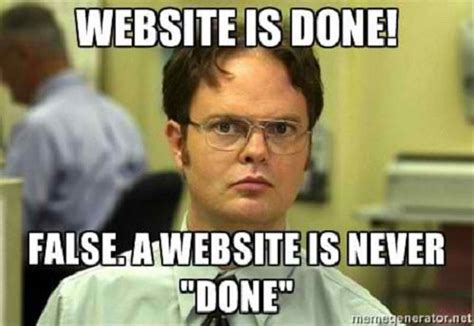 Funny Meme Websites - 99 jokes only web designers will love and understand