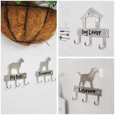Cat Kitchen Accessories by Metal Wall Mount Key Hook Hanger Holder For Cat
