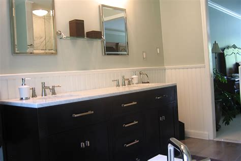 bathroom wainscoting for the home pinterest american beadboard wainscoting bathroom downingtown