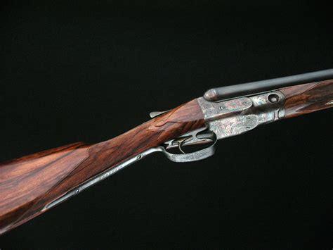 Basics Of Home Design Joel Schafer Custom Stockmaker Shotguns