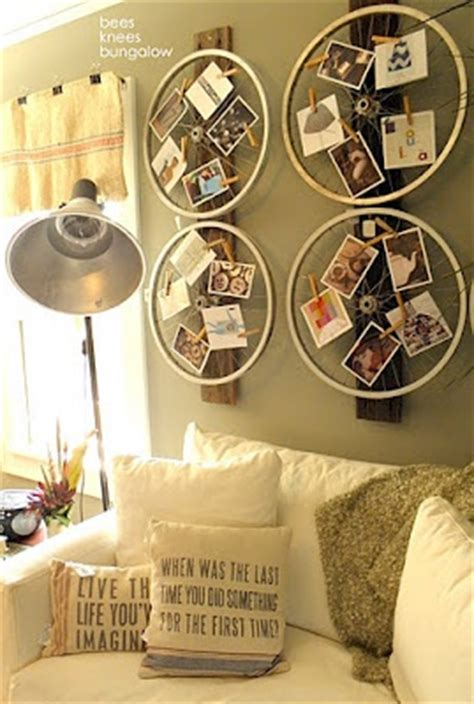 decor picture frame upcycle repurpose crafts home decor 40 plus creative ways to reuse your old stuff