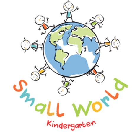 Contact Us Small World Kindergarten