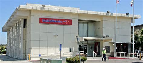 bank of vista california mid century modern bank buildings