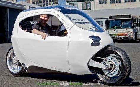 191 es mejor la moto o el carro pruebaderuta crean una moto el 233 ctrica que nunca vuelca cuentamealgobueno