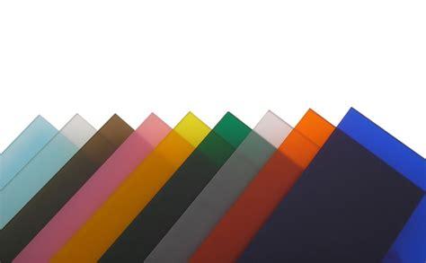 mattes plexiglas acrylaat plexiglas mat plaat type satinglas novoplast