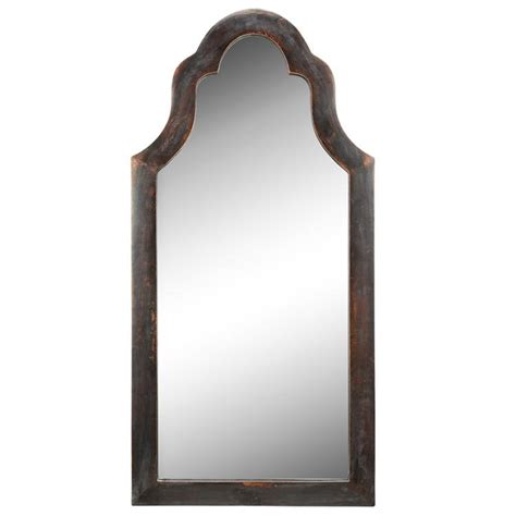 iron mirror wall decor spi wall mirror 50865