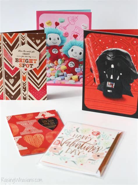 valentines hallmark cards send s day with hallmark raising whasians