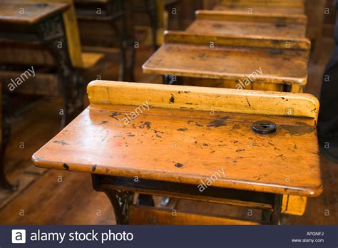 fashioned student desk illinois rockford wooden desk with inkwell for student