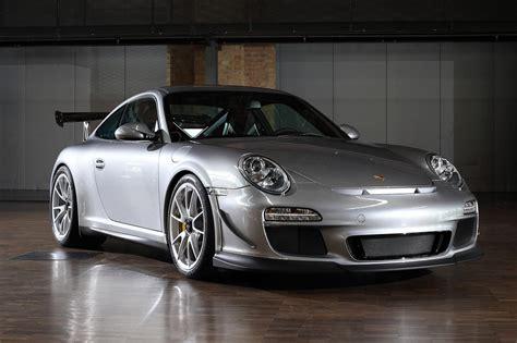 Porsche 911 997 Gt3 Rs 4 0 In Gt Silver Rennlist