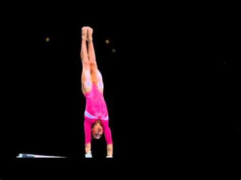 of courage gymnastics floor