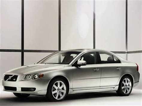 blue book value for used cars 2007 volvo s60 interior lighting 2007 volvo s80 pricing ratings reviews kelley blue book