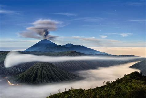 Rakyat Jawa Timur Jawa Gunung Bromo wisata jawa timur gunung bromo aneka tempat wisata