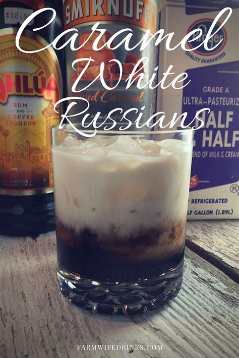 white russian drink recipe best 25 cocktails ideas on pinterest