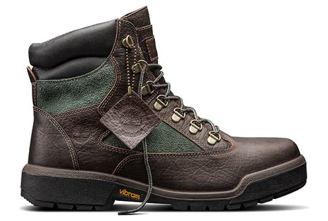 timberland s field boot limited edition hazel highway field boot collection