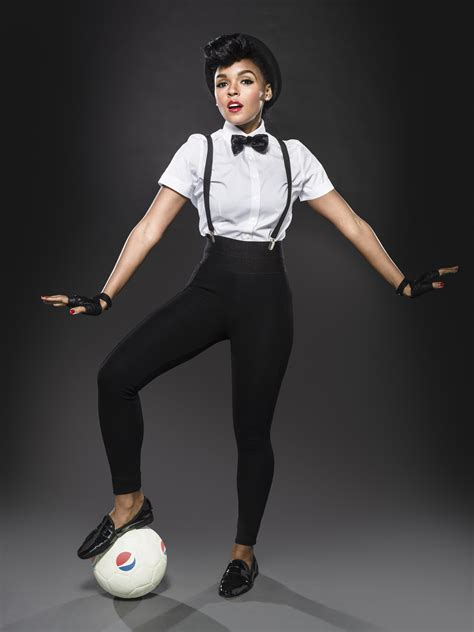 who is target girl suit and tie commercial model janelle monae joins pepsi in a partnership that will get