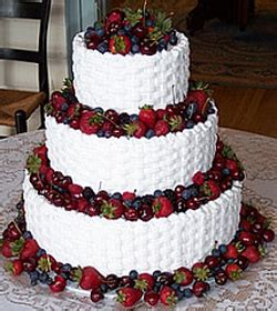 Simple Cheap Wedding Cake Ideas by Honest Cheap Wedding Cake Ideas Saving You Money