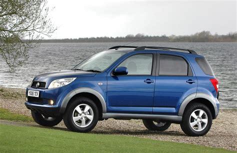 used daihatsu terios cars for sale on auto trader uk