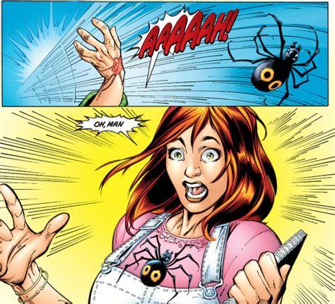 age maryjanearneaud bendis age of comics mary jane watson ultimate spider