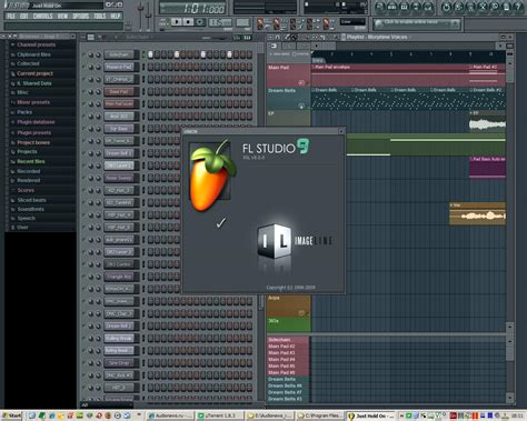 download fl studio 9 full version gratis download free fruity loops studio producer edition 9 full