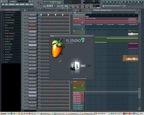 full version fl studio 9 free download download free fruity loops studio producer edition 9 full