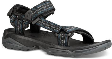 sandals select member teva terra fi 4 multisport sandals s at rei
