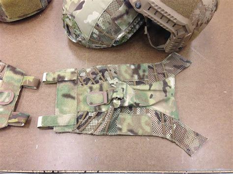 orion design group helmet cover sneak peek odg helmet cover soldier systems daily