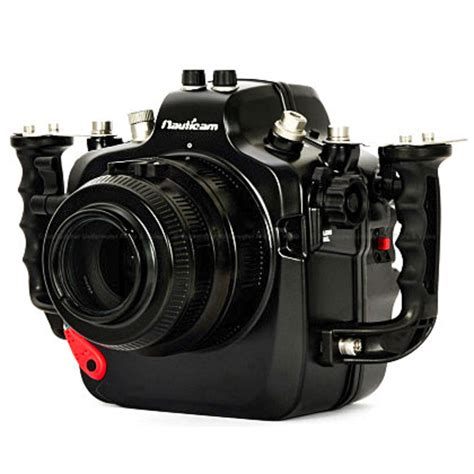 canon underwater digital nauticam na 1dx underwater housing for canon 1d x 1d c