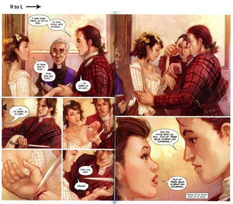 the exile an outlander graphic novel the exile graphic novel diana gabaldon of