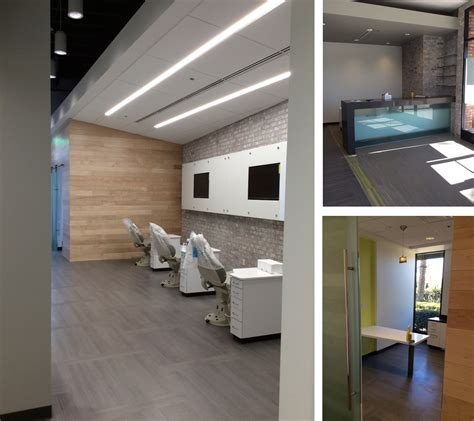 Orthodontic Office by Orthodontic Office Design Simply Orthodontics Completed
