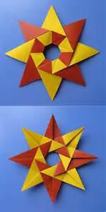 Origami Geometric Figures - origami filemodular origamijpg wikimedia mons
