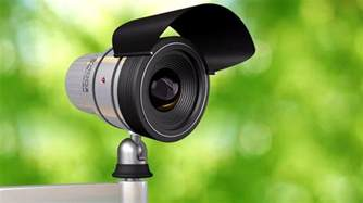 spots to set up your home security cameras