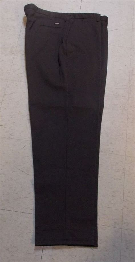 cintas comfort flex new cintas comfort flex work pants 945 ebay