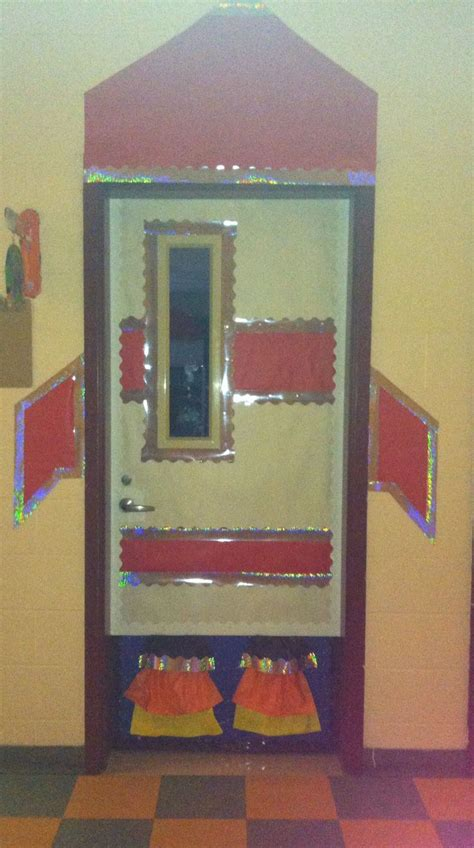 space themed door decorations 25 best ideas about space theme classroom on