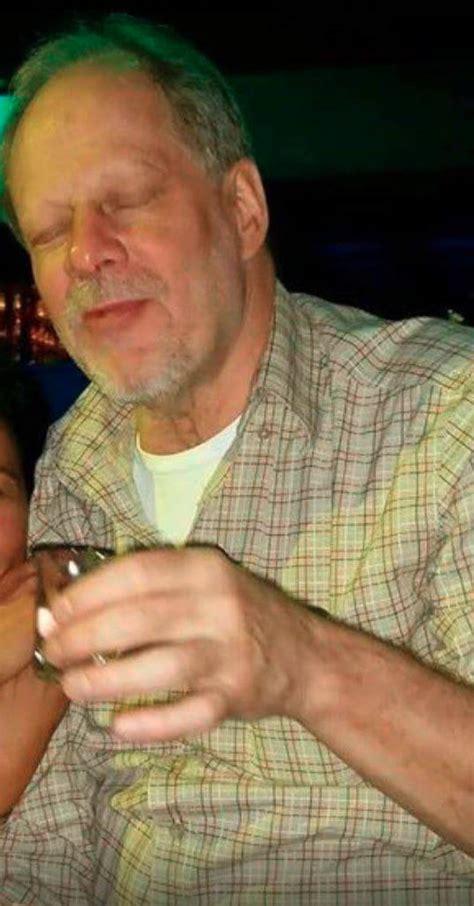 Stephen Paddock Dead Picture