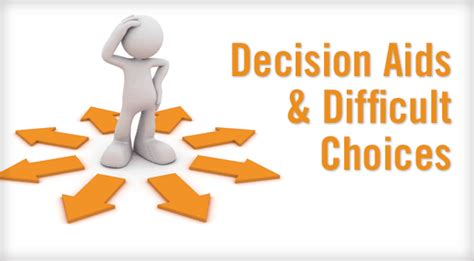 Of Minnesota Mph Mba by Decision Aids Difficult Choices Physician S Weekly For