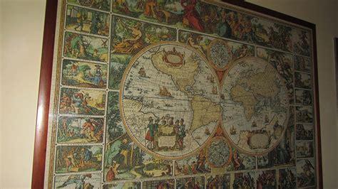 cornici per puzzle ravensburger parte ii 176 mappe da 6 000 a 4 000 pezzi grandi puzzle